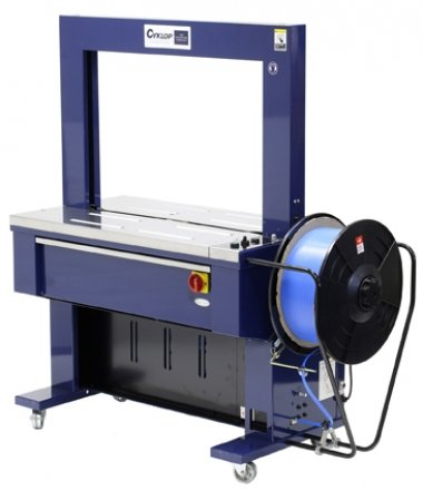 Omsnoeringsmachine CI 70 Side