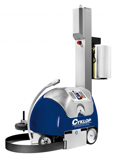 Robotwikkelaar CSM 211 -Side
